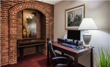 Ramada by Wyndham Ligonier - Business Center