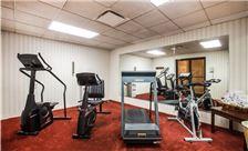 Ramada by Wyndham Ligonier - Fitness Room