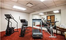 Ramada Ligonier - Fitness Room