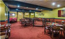 Ramada by Wyndham Ligonier - Restaurant Lounge
