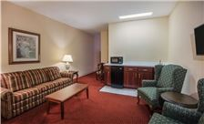 Ramada Ligonier - Junior Suite
