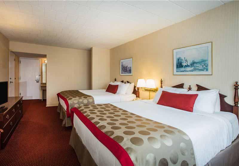 Hotel Reviews of Ligonier