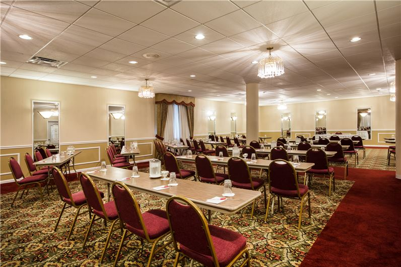 Meetings at Ligonier Pennsylvania hotel