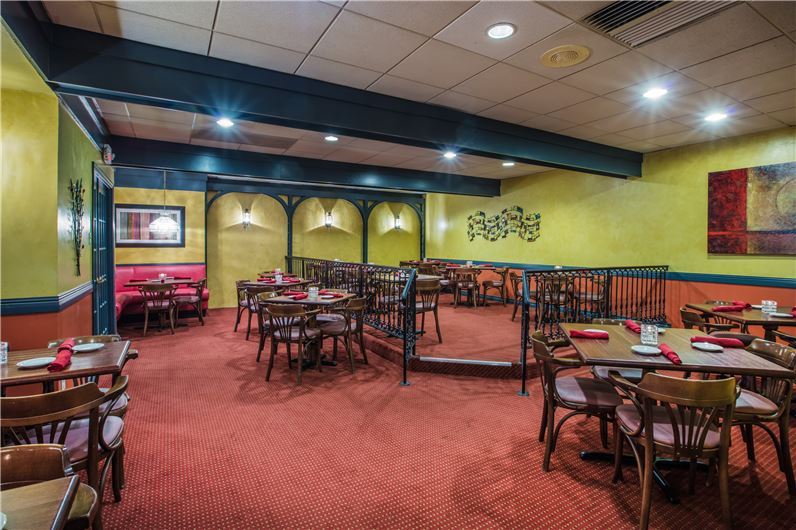 Best Restaurants Dining In Ligonier Pa Ramada Ligonier