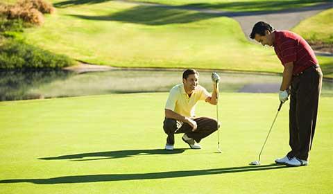 Laurel Highlands Golf Getaway at Pennsylvania Hotel