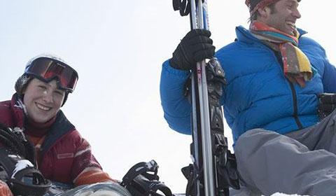 Laurel Mountain Ski Package (2017/2018)
