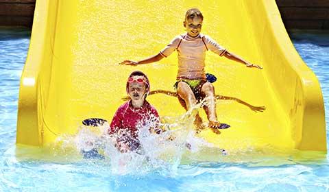 Ligonier Hotel Idlewild Soak Zone Family Fun Package